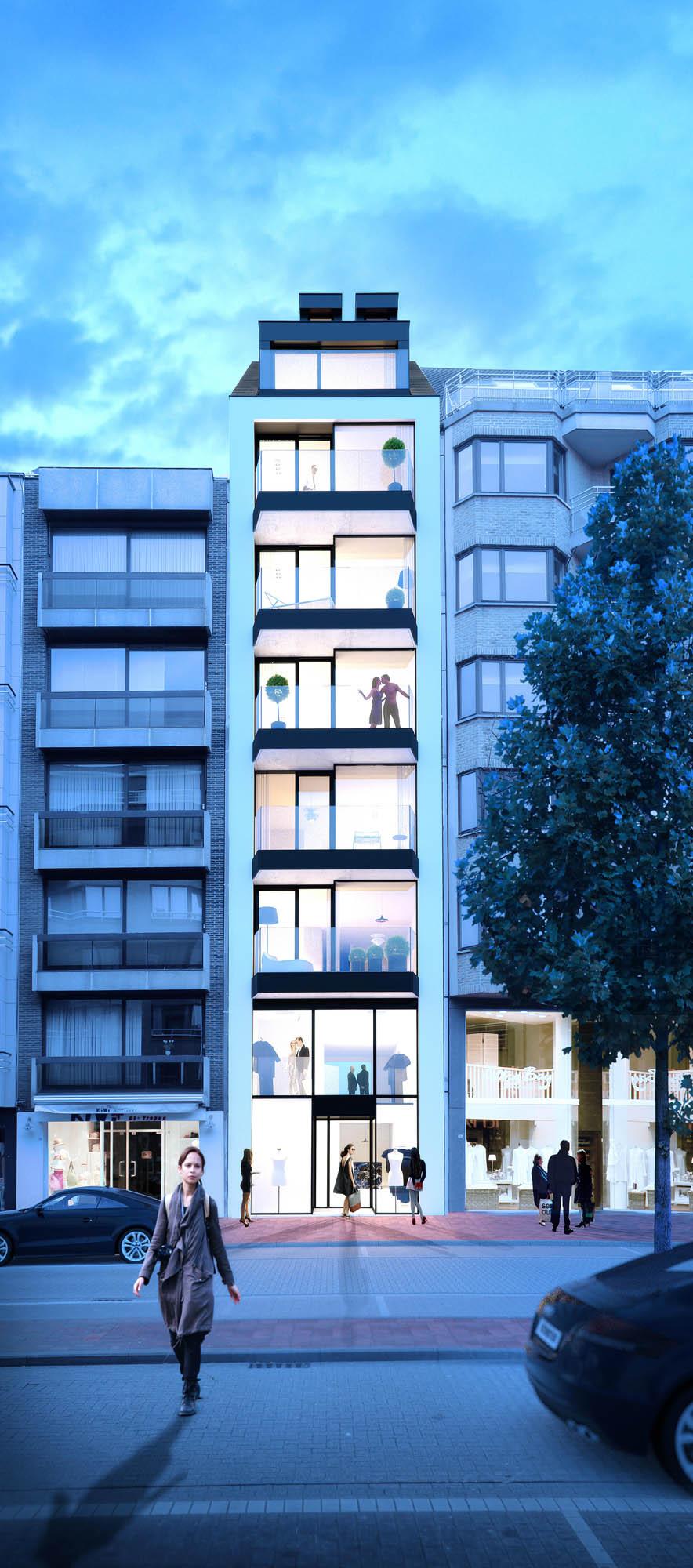 Residentie Beausoleil 2