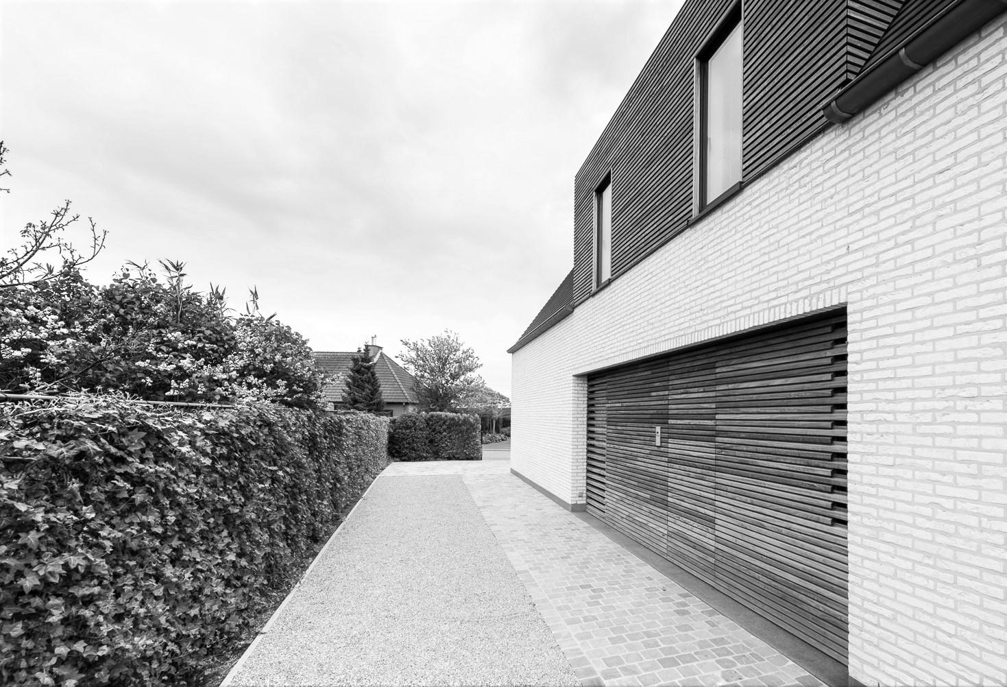 architektenburo Wim Baekelandt